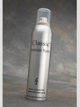 Classic Clothing Care - CCC Antistat Spray