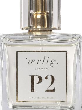 Ærlig - Ærlig P2 Parfume