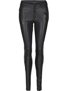 Notyz - leggings w saddle zip pockets