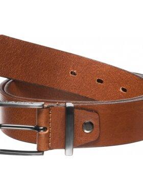 Les Deux - Walker Leather Belt