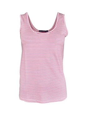 Black Colour - Polly striped straptop Candy R