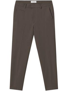 Les Deux - Como Suit Pants seasonal