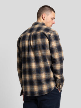 Revolution - Lined Utility Shirts