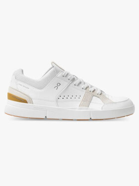 ON Herre - The Roger Clubhouse White/Bron