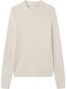 Les Deux - Francis Recycled Brushed Knit