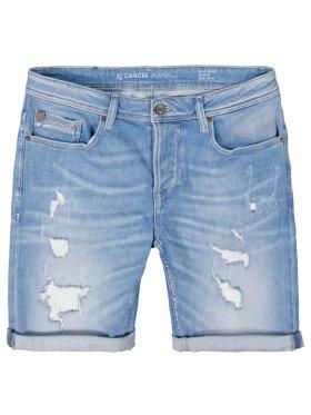 Garcia - Savio Shorts used denim