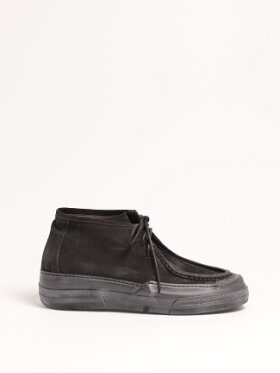 Lofina - London Antracite Shoes