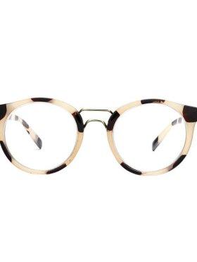 Hart and Holm - Biella læsebrille Cream
