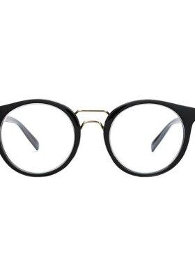 Hart and Holm - Biella læsebrille Black